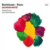 Summerwind de Lars Danielsson