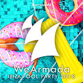 WeArmada Ibiza Pool Party 2018 (Armada Music) van Various Artists
