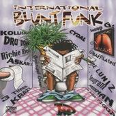 International Blunt Funk by Various Artists