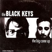The Big Come Up de The Black Keys