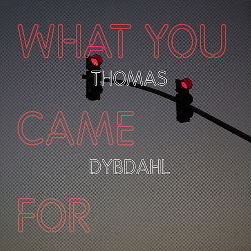 What You Came For by Thomas Dybdahl