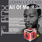 All Of Me (The Remix) von John Legend