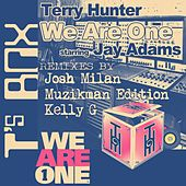 We Are One by Terry Hunter