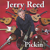 Pickin by Jerry Reed