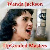 UpGraded Masters (All Tracks Remastered) von Wanda Jackson