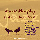 Little Jazz Bird de Mark Murphy