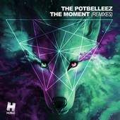 The Moment (Remixes) von The Potbelleez