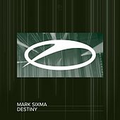 Destiny von Mark Sixma