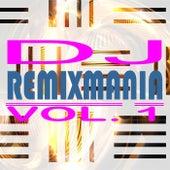 DJ Remixmania, Vol. 1 de Various Artists
