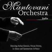 Mantovani Orchestra - Italia de Mantovani