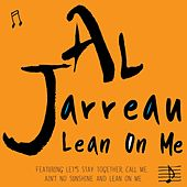 Lean on Me di Al Jarreau