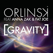 Gravity by Richard Orlinski