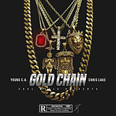 Gold Chain by Young C.A.