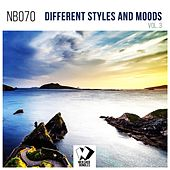 Different Styles and Moods, Vol. 3 de Various Artists