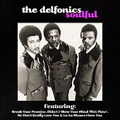 Soulful de The Delfonics