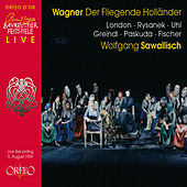 Wagner: Der fliegende Holländer, WWV 63 (Live) by Various Artists