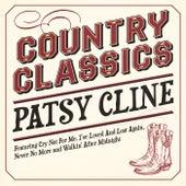 Country Classics - Patsy Cline de Patsy Cline