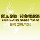 Hard House Compilation Series Vol.12 de Various Artists
