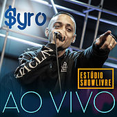 $yro: Ao Vivo no Estúdio Showlivre de $yro