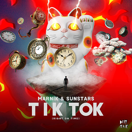 Tik Tok (Right on Time) von Marnik