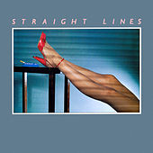 Straight Lines by Straight Lines