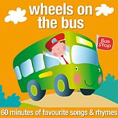 Wheels On The Bus by Kidzone