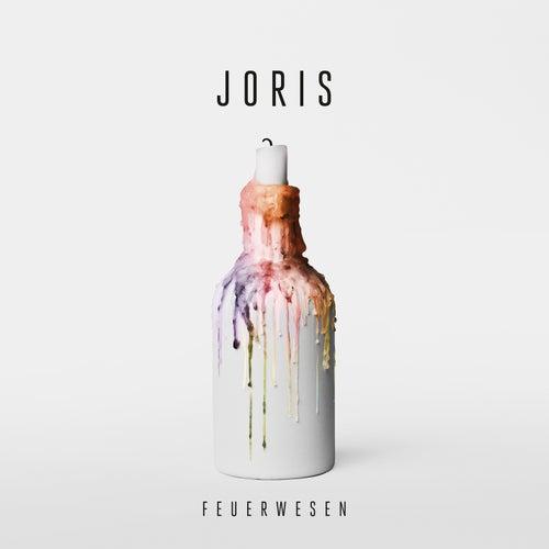 Feuerwesen von Joris