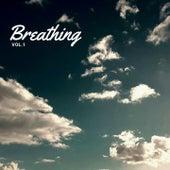 Breathing, Vol. 1 de Various Artists