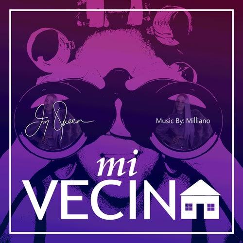 Mi Vecina by Ivy Queen