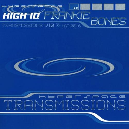 High IQ de Frankie Bones
