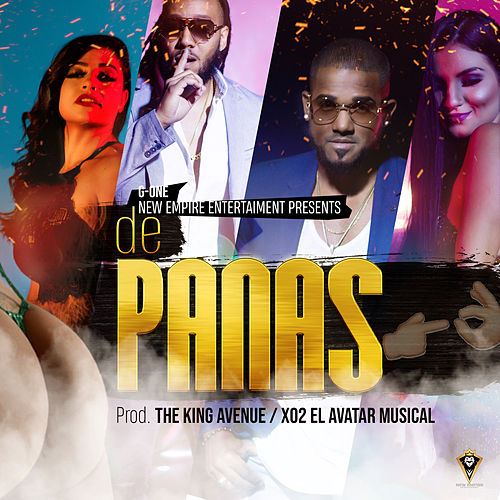 De Panas by G-One