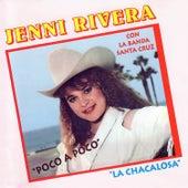 Poco a Poco by Jenni Rivera