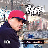 The Time is Now de Craft