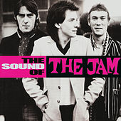 The Sound Of The Jam de The Jam
