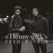 Henny Walk de I-Rob
