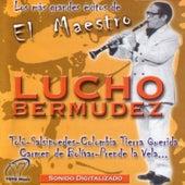 El Maestro de Lucho Bermúdez