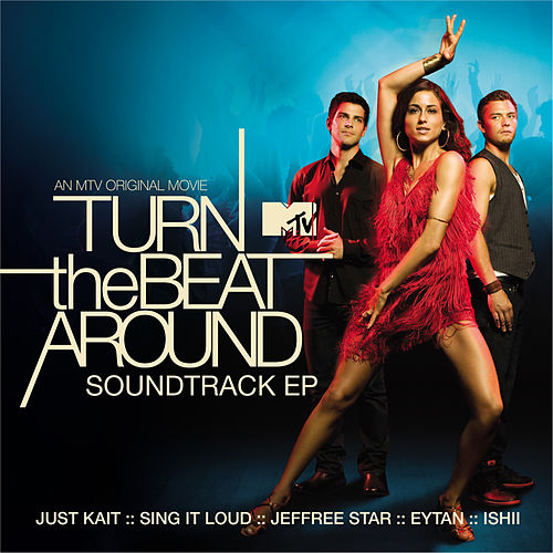 Turn The Beat Around Soundtrack EP by Various Artists