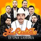 Es una Lastima by Los Rehenes