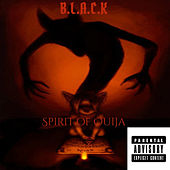 Spirit of Ouija de Black