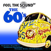 Feel The Sound Of The 60's de Various Artists