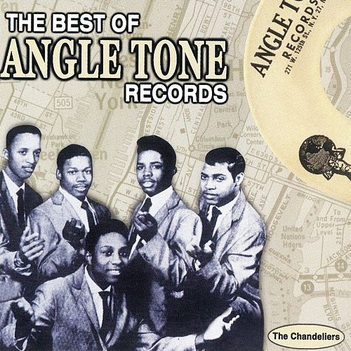 The Best Of Angle Tone Records by Various Artists