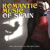Romantic Music Of Spain by Janos Starker
