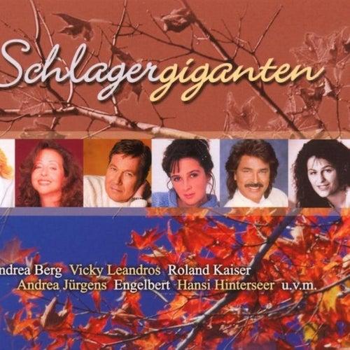 Schlagergiganten by Various Artists