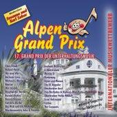 17. Alpen Grand Prix der Unterhaltungsmusik de Various Artists
