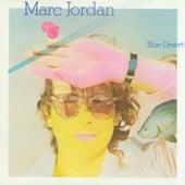 Blue Desert de Marc Jordan
