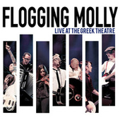 Live At The Greek Theatre von Flogging Molly