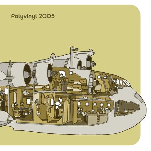 Polyvinyl 2005 Sampler by Various Artists