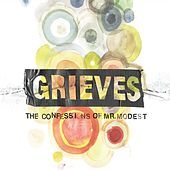 The Confessions Of Mr. Modest by Grieves