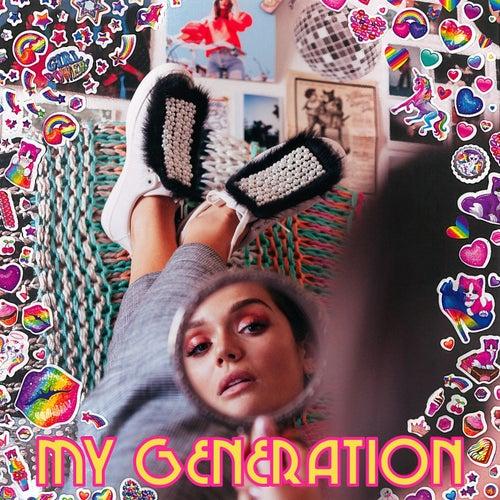My Generation by Emma Zander