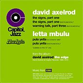 The Signs, Part One de David Axelrod